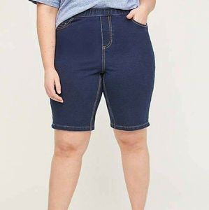 Catherines The Knit Jean Short (With Poc